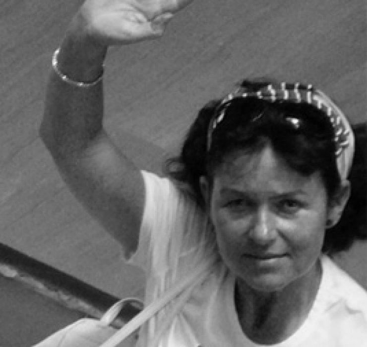 Małgorzata Tumiłowicz