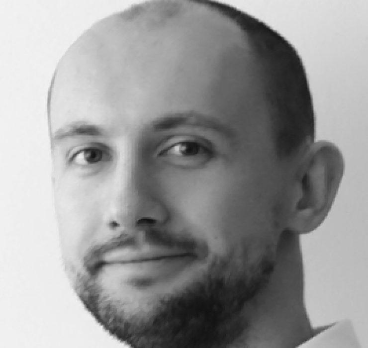 mgr inż.arch. Igor Kaźmierczak